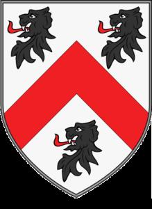 Dangraften House Shield